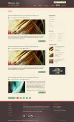 Imut Aje - warm n comfy - blog by Artfans