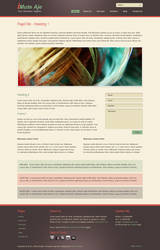 Imut Aje - warm n comfy - page by Artfans