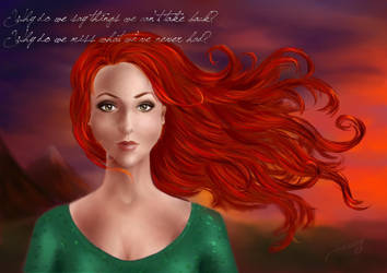 It's too late -Lily Potter- by Praying4ARiot