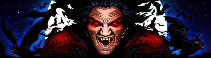 Dracula Untold by Martin-Jimboy
