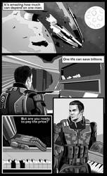 Price of the future. Page 1 by SargeCrys