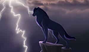 Power (remake) by Fecu