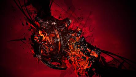 Hellseed reborn by aziroth