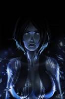 Cortana by ARTazi