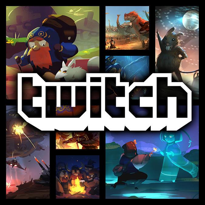 Twitch by ARTazi