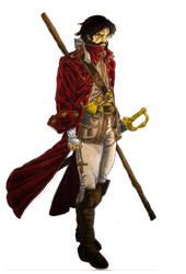 Francois de Crieux by Sombre-Destin