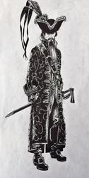 Francois De Crieux - The Dark Prince by Sombre-Destin