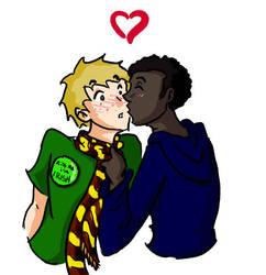 kiss me, i'm IRISH by Dakt37