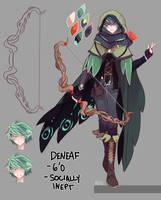 Deneaf1 by re-11