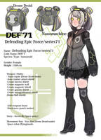 DEF71 by KOshooter