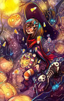 Trick or Treat! by KOshooter