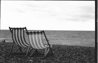 sitting in eternity by spicua