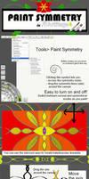 ArtRage 4 Paint Symmetry Tutorial by ArtRageTeam