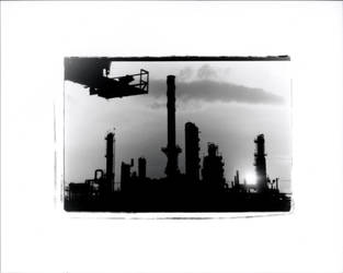 the end of industry by astromechanica