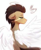 mercy by MirtaSH