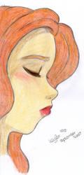 hp - ginny weasley by keyfer