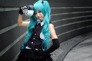 EOY'12 - Hatsune Miku by macross-n