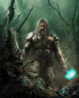 THOR : vengeance by Sallow