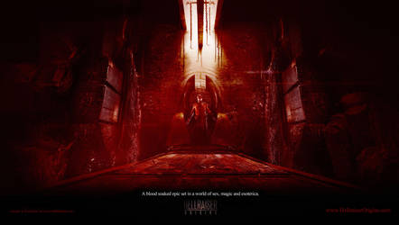 HELLRAISER ORIGINS POSTER PRINT 10 by Sallow