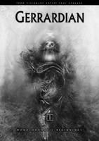 GERRARDIAN V01 by Sallow