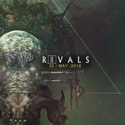 RIVALS:  ART OF GERRARD VOl 2 ! by Sallow