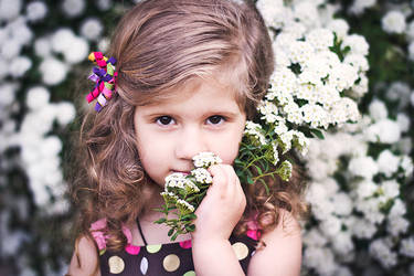 My Sweetness by Elamber