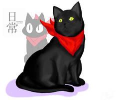 Sakamoto by TheBlackJoke