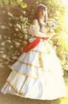 Talys Bride by Yusuna-chan