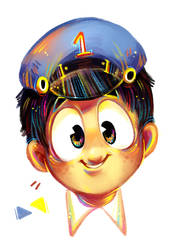Little Thomas by PCJelly