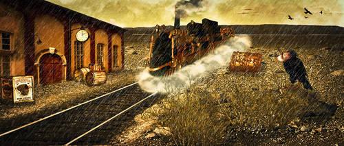 Railway1 by ilulrich