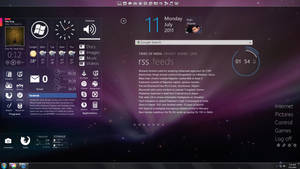 Windows 8 by crazyworld1