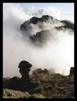 Pico de las nieves by pimonty