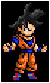 Goku by SSJLSW