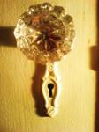 Key hole by FaerieFaith