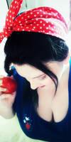 snow white 4 by FaerieFaith