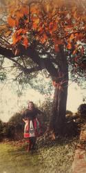 autumn in york by FaerieFaith