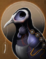 bird by vuzel