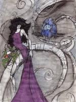 Salome by macbeth3377