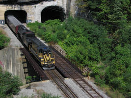 Nay Aug Train by macbeth3377