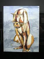 Mad Dog by macbeth3377