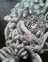 Misery's Eye by HeWhoStarvesOften