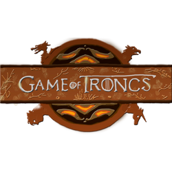 Game Of Tronc by Lolotie