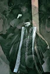 Salazar Slytherin by Lolotie
