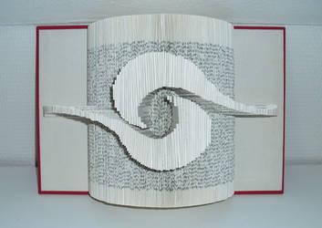 Swans by schaduwlichtje