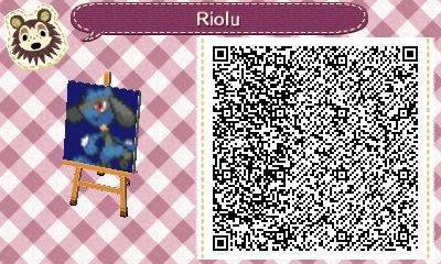 Riolu By Fairyqueenserenity On Deviantart