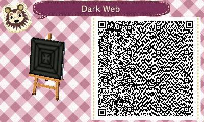 Dark Web by FairyQueenSerenity
