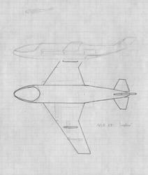 Ma 17 Longbow Bomber by TyZhunter