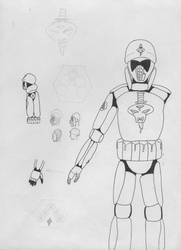 Legion SpecOps by TyZhunter