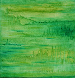 Green. by nightandrei