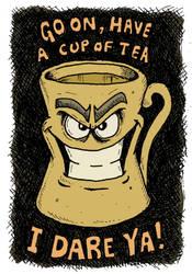 Cup of Tea 2010 by stuartmcghee